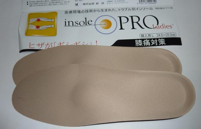 Insole750